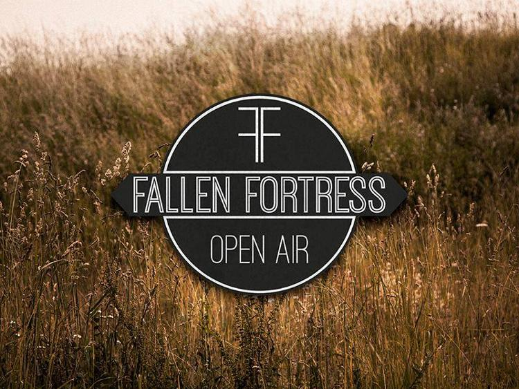 Photo zu 05.09.2015 - FALLEN FORTRESS OPEN AIR - Bad Dürkheim
