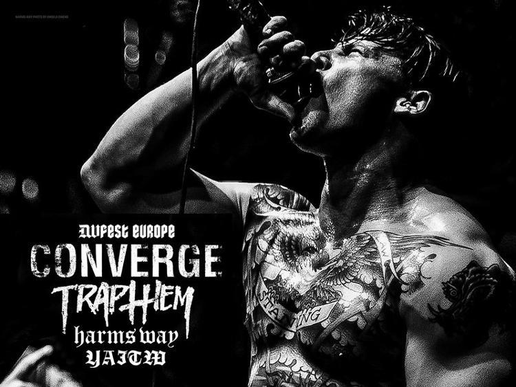 Photo zu 05.60.2015: Deathwish Fest w/ Converge, Trap Them & Co  - Köln - Essigfabrik