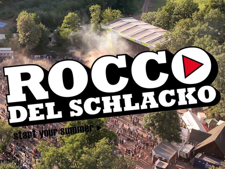 Photo zu 06-08.08.2015: ROCCO DEL SCHLACKO FESTIVAL - PÜTTLINGEN - SAUWASEN