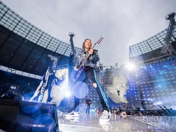 Photo zu 06.07.2019: METALLICA, GHOST, BOKASSA - Berlin - Olympiastadion