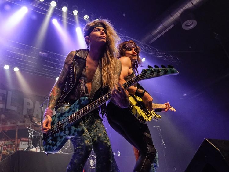 Photo zu 06.08.2018: STEEL PANTHER, KISSIN' DYNAMITE, BATTLE BEAST - Berlin - Huxleys