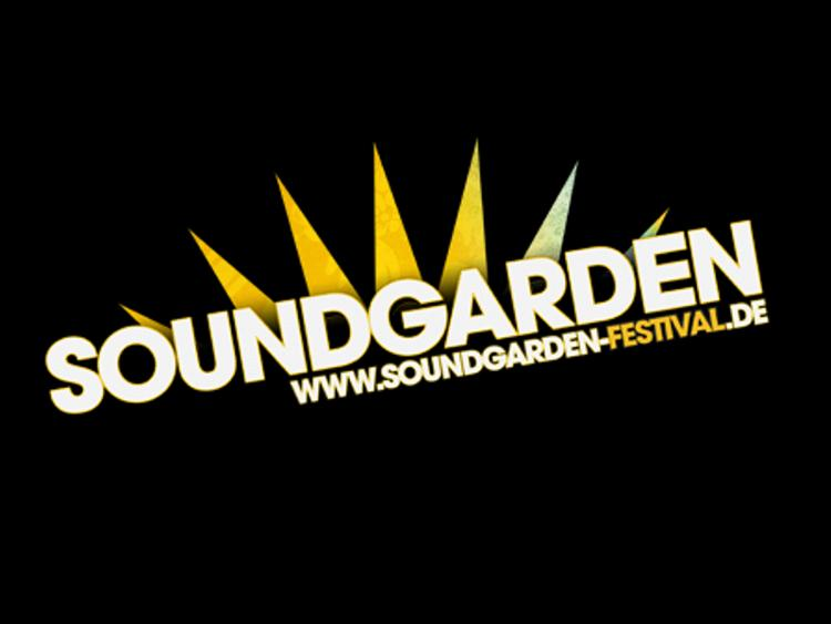 Photo zu 06.08. - 07.08.2016: SOUNDGARDEN FESTIVAL - Bad Nauheim