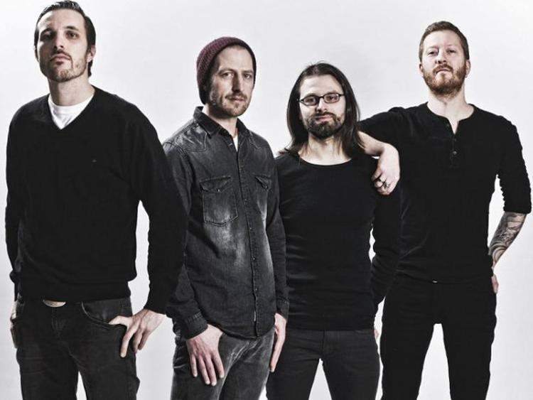 Photo zu 12.03.2018: LONG DISTANCE CALLING - Nürnberg - Club Stereo