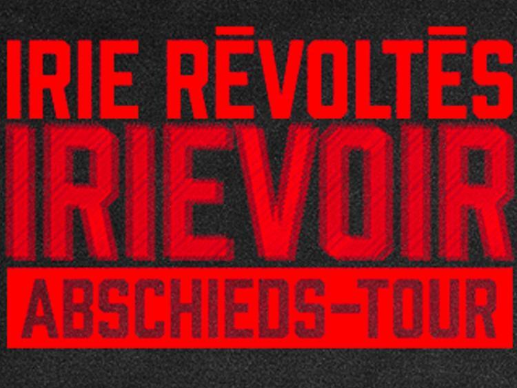 Photo zu 14.11 und 15.11.2017: IRIE REVOLTES - Hamburg - Große Freiheit 36