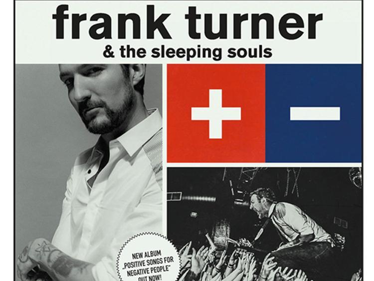 Photo zu 16.01.2016: Frank Turner & The Sleeping Souls, Skinny Lister, Will Varley - Bremen - Pier 2
