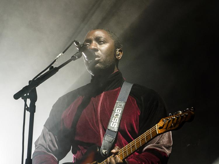 Photo zu 18.10.2018: BLOC PARTY, MIDDLE KIDS - Berlin - Columbiahalle