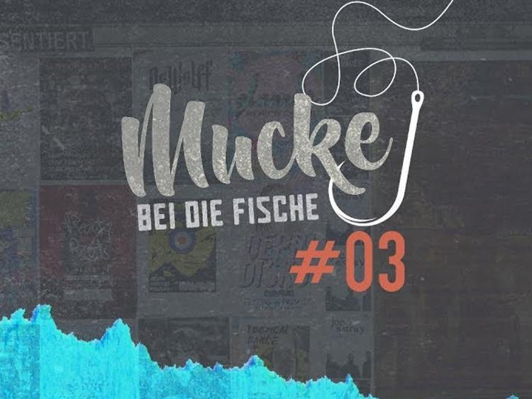 Photo zu 19.01.2019: Mucke Bei Die Fische Festival - Hamburg - Molotow