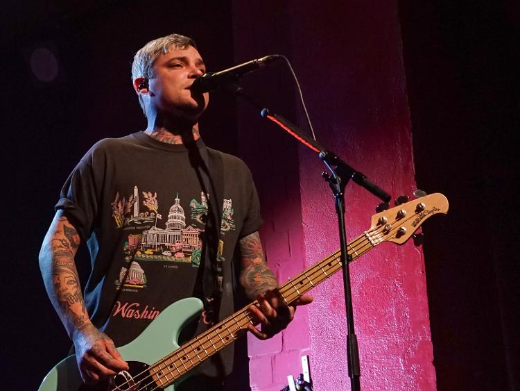 Photo zu 21.10.2018: THE AMITY AFFLICTION, THE PLOT IN YOU, ENDLESS HEIGHTS, DREAM STATE - Berlin - Astra