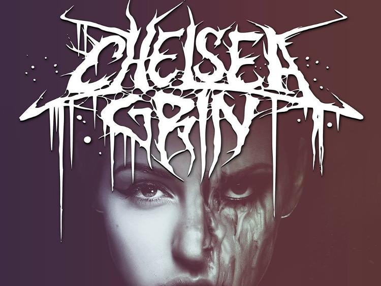 Photo zu 22.02.2017: CHELSEA GRIN, BETRAYING THE MARTYRS, MAKE THEM SUFFER, VOID OF VISION - Nürnberg- Z-Bau