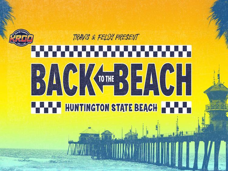 Photo zu 28.-29.04.2018: BACK TO THE BEACH FESTIVAL - Huntington Beach, CA - State Beach