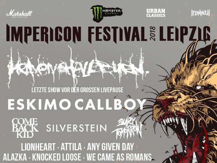 Photo zu 28.04.2018: IMPERICON FESTIVAL - Leipzig - Messe