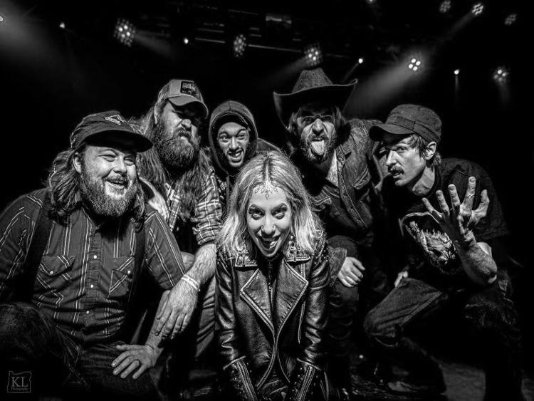 Photo zu BRIDGE CITY SINNERS - Interview mit den Folkpunks aus Oregon