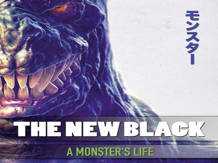 Photo zu Coming Over Your Town - THE NEW BLACK veröffentlichen neues Mach(t)werk