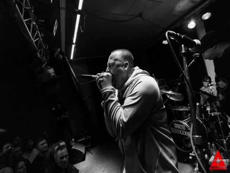 Photo zu TERROR - Interview mit Gitarrist Martin Stewart