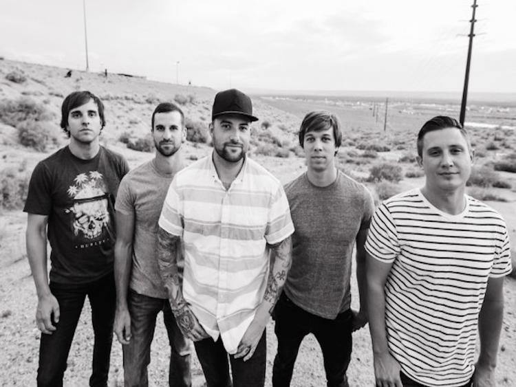 Photo zu Interview mit JB von AUGUST BURNS RED