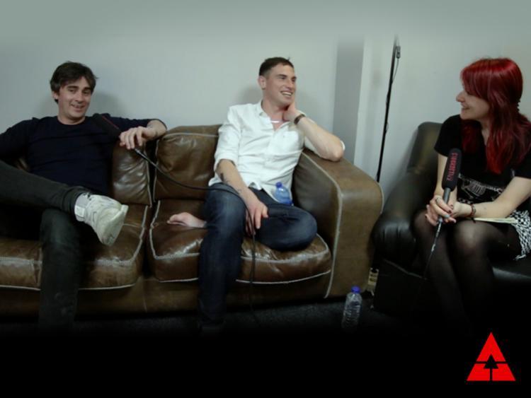 Photo zu Interview mit Chris & Rob | ENTER SHIKARI