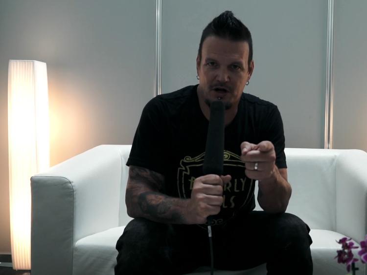 Photo zu Interview mit Dan von DISTURBED