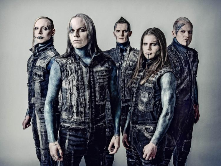 Photo zu Interview mit LORD OF THE LOST