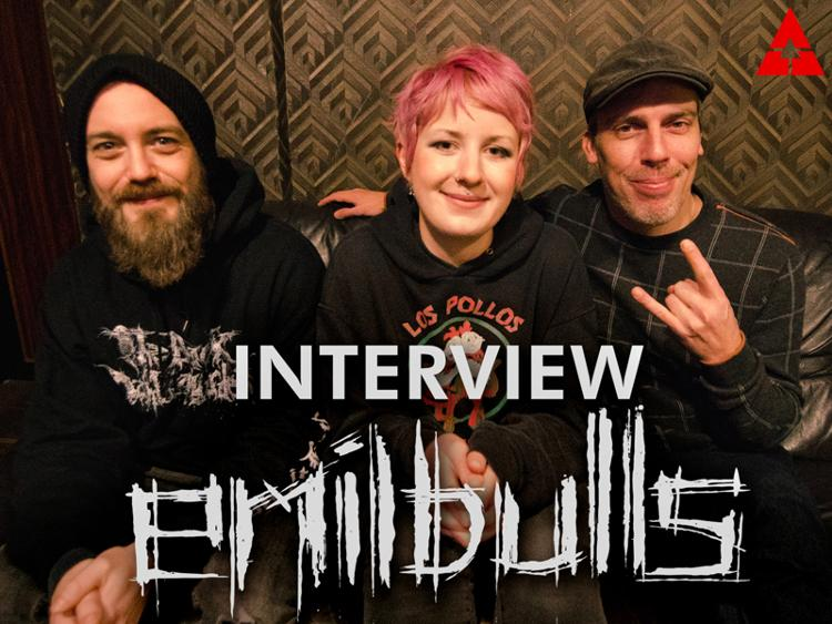 Photo zu Interview mit Moik & Andy | EMIL BULLS