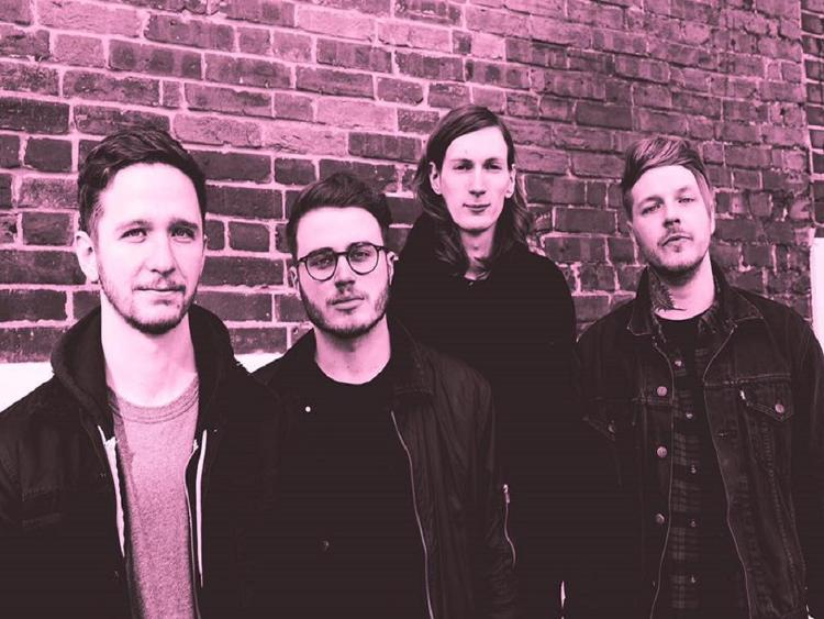 Photo zu Interview mit MOOSE BLOOD