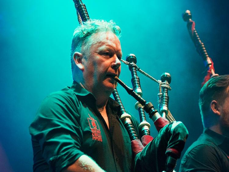 Photo zu Interview mit RED HOT CHILLI PIPERS