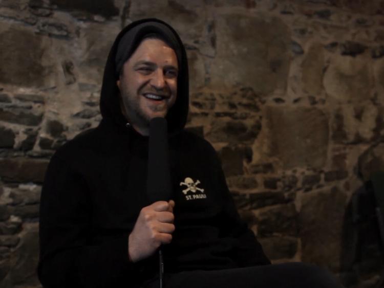Photo zu Interview mit Sebi von MASSENDEFEKT