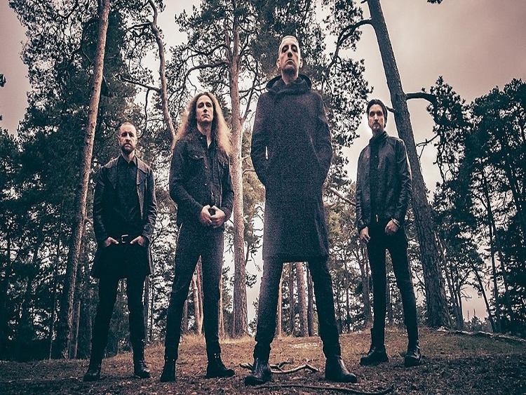 Photo zu Interview mit WHEEL Drummer Santeri