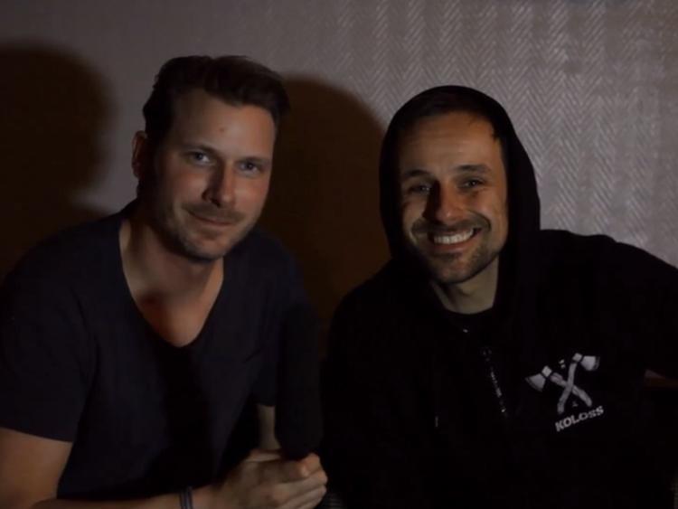 Photo zu Interview mit den DONOTS
