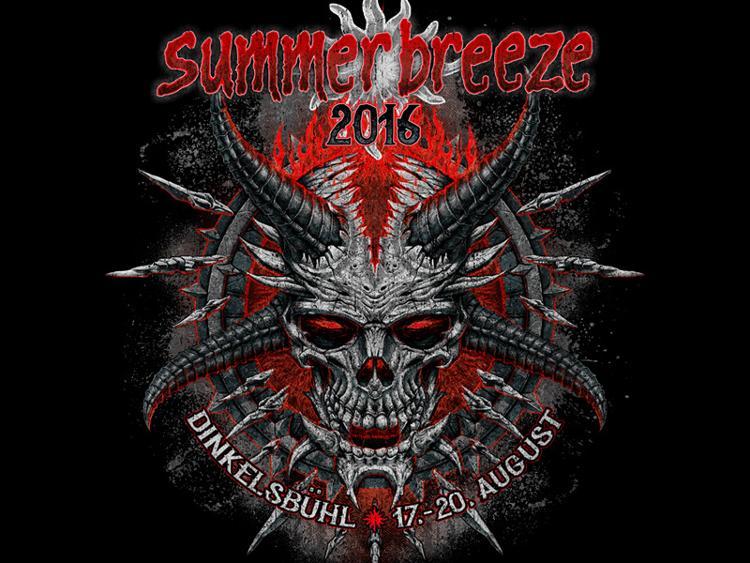 Photo zu Interview zum Summer Breeze Festival 2016