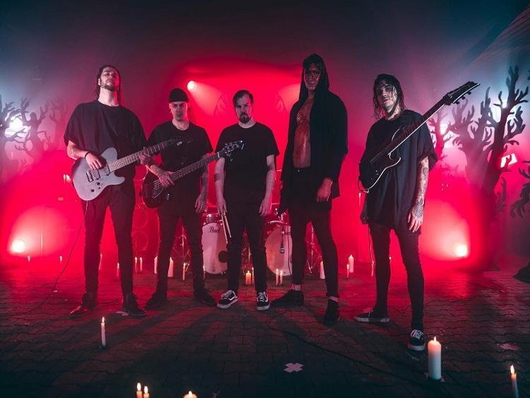 Photo zu MENTAL CRUELTY - Interview mit Gitarrist Nahuel