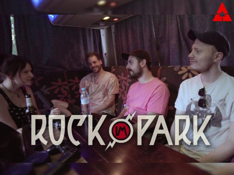 Photo zu Rock im Park: Interview mit HEISSKALT