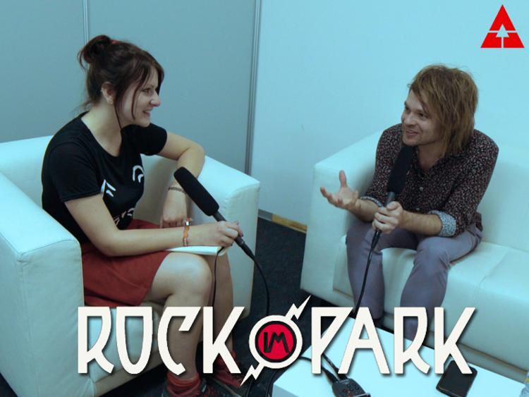 Photo zu Rock im Park: Interview mit Rou Reynolds / ENTER SHIKARI
