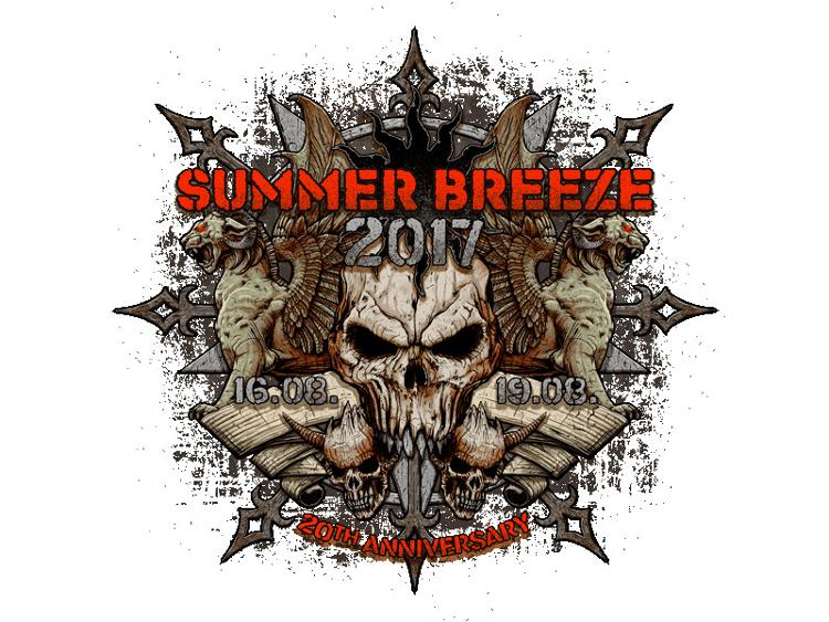 Photo zu SUMMER BREEZE 2017 - Info zu Line Up und Programm