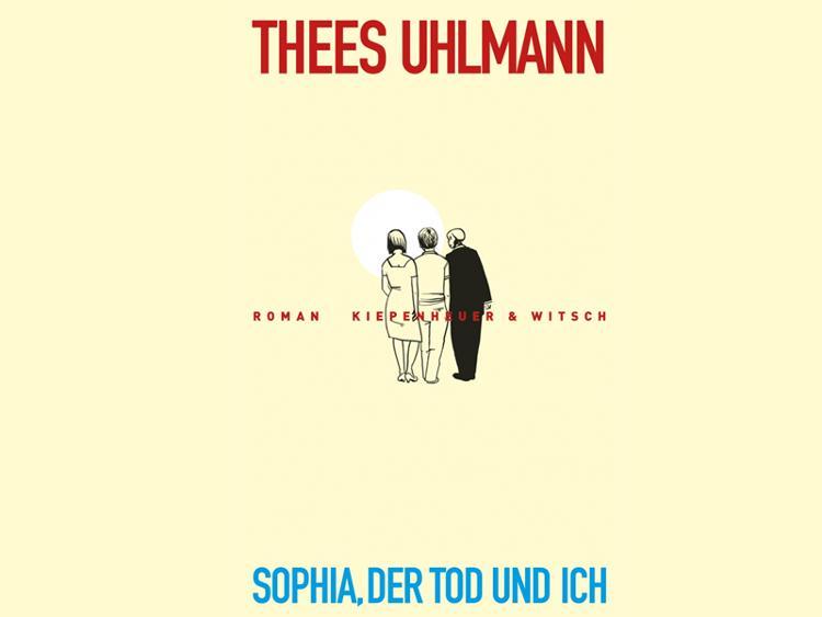 Photo zu THEES UHLMANN: Sophia, der Tod und ich