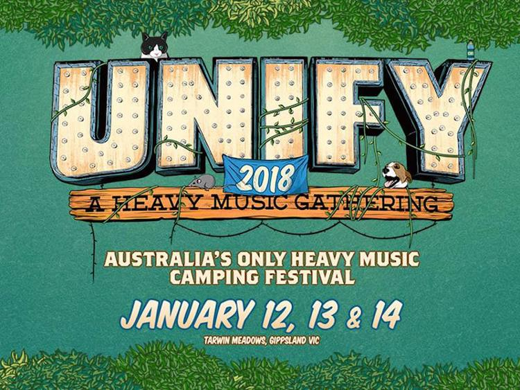 Photo zu UNIFY GATHERING 2018 - Review Tag 2