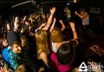 3OH!3 - Köln - Underground (28.10.2009)