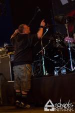 7 Seconds - Meerhout - Groezrock (29.04.2012)