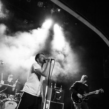ABAY - Hamburg - Mojo (26.10.2018)