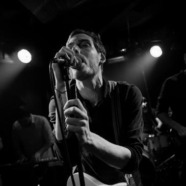 ABRAMOWICZ - Hamburg - The Rock Café (27.05.2016)