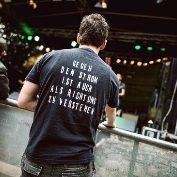 AFDREIHT UN BUTEN FESTIVAL ? Goldenstedt (15.07.2017)