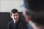 AFI - Interview - Köln (07.10.2006) by Bastian Dammers