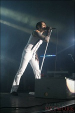 AFI - Koeln - Palladium (07.10.2006) II