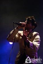 AFI  - Groezrock 2010 - Meerhout (Belgien) (24.04.2010)