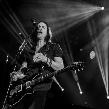 ALTER BRIDGE - Hamburg - Mehr! Theater am Großmarkt (06.12.2016)