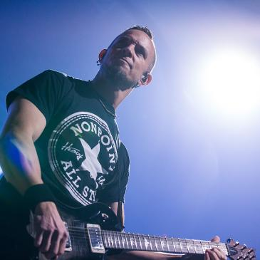 ALTER BRIDGE - Hamburg - Sporthalle (19.11.2019)