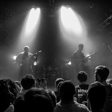 ANIMALS AS LEADERS - Hamburg - Knust (13.08.2016)