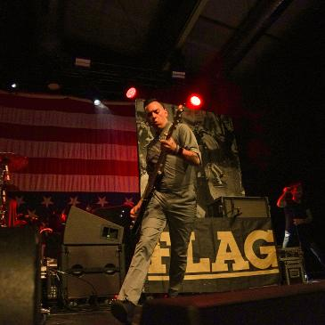 ANTI-FLAG - Berlin - Columbiahalle (26.04.2019)