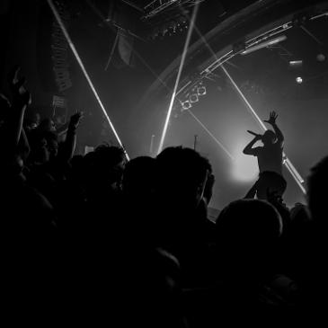 ARCHITECTS - Hamburg - Markthalle (20.10.2016)