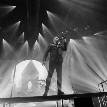ARCHITECTS - Hamburg - Sporthalle (08.02.2019)