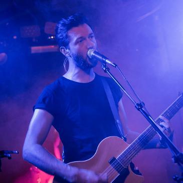 ASTAIRRE - Hamburg - The Rock Café (27.05.2016)